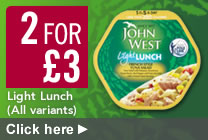 John West Foods Limited