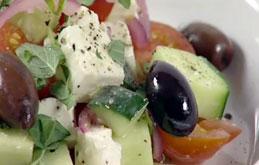 Greek Salad - Sainsburys