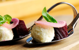 Josh Eggleton's Pickled Beetroot Salad