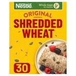 Nestle Shredded Wheat 30s