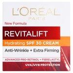 L'Oreal Revitalift Day Cream SPF30