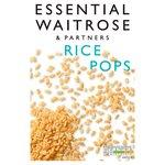 Essential Waitrose Rice Pops