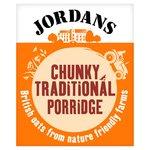 Jordans Porridge Oats