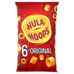 Original Hula Hoops 24g x