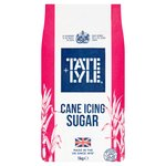 Tate & Lyle Fairtrade Icing Sugar