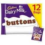 Cadbury Buttons Treatsize Bags