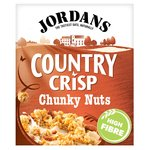 Jordans Four Nuts Country Crisp