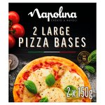 Napolina Pizzeria Pizza Bases