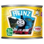 Heinz Thomas The Tank Engine & Friends