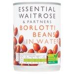 Borlotti Beans essential Waitrose