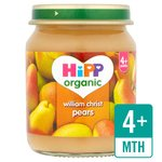 HiPP Organic William Christ Pears