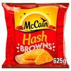 McCain Hash Browns Frozen