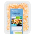 Cooked & Peeled Jumbo King Prawns Waitrose