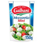 Galbani Mini Mozzarella
