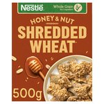Nestle Shredded Wheat Honey Nut