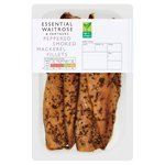 Waitrose Smoked Peppered Mackerel