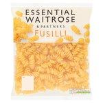 Fresh Fusilli essential Waitrose