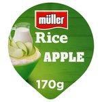 Muller Rice Apple Low Fat Dessert