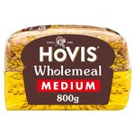 Hovis Wholemeal Medium Sliced Bread
