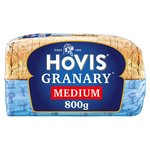 Hovis Medium Sliced Granary Original