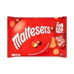 Maltesers Funsize bags