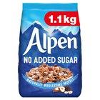 Alpen No Added Sugar Muesli