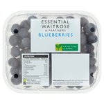 Waitrose Blueberries essential