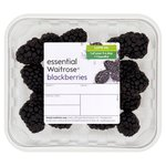 Blackberries essential Waitrose