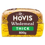 Hovis Wholemeal Thick Sliced