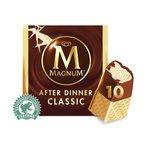Magnum After Dinner Ice Cream