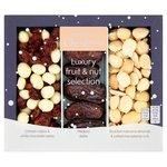 Waitrose Christmas Luxury Fruit & Nut Selection