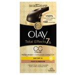 Olay Total Effects 7in1 CC Cream Moisturiser Fair To Medium
