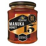 Rowse Manuka Honey 15+