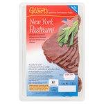 Gilbert's Kosher Beef Pastrami