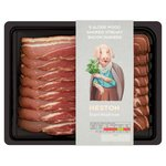 Heston from Waitrose Alderwood Smoked British Streaky Bacon