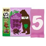 Bear Fruit Yoyos Blackcurrant Multipack
