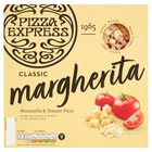 "Pizza Express 8"" Margherita"