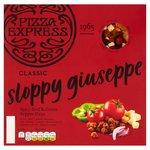 Pizza Express Sloppy Giuseppe