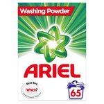 Ariel Bio Washing Powder 65 Wash