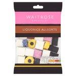 Liquorice Allsorts Waitrose