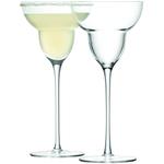 LSA International Bar Margarita Glass