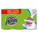 Plenty Original White Kitchen Towels