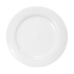 Sophie Conran for Portmeirion Dinner Plate 28cm, White