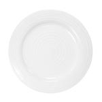 Sophie Conran for Portmeirion Porcelain Side Plate 20cm, White