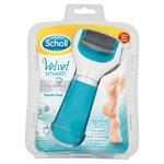 Scholl Velvet Smooth Express Pedi Hard Skin Remover
