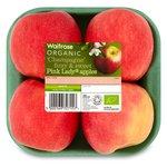 Organic Pink Lady Apples Waitrose