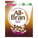 Kellogg's All Bran Choco Wheats