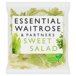 Sweet Salad essential Waitrose