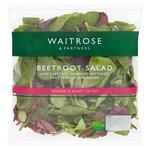 Earthy Beetroot Salad Waitrose