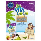 Vita Coco Kids Apple & Blackcurrant